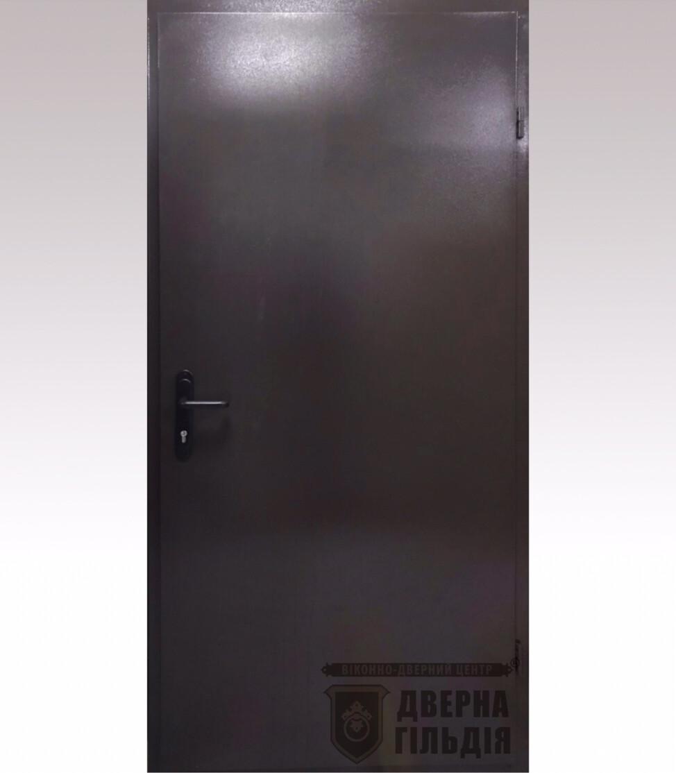 Технічні двері 1