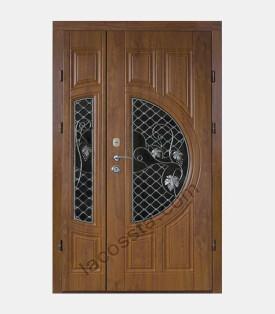 Вхідні двері Класік+ вуличні